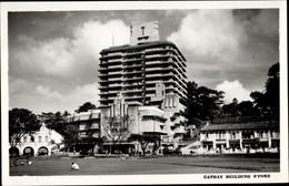 CPA Singapur, Cathay Building, Hochhaus - Singapore