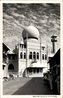 CPA Singapur, Moslem Mosque, Moschee - Singapore