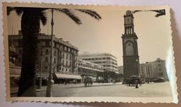 Place De France. Casablanca. Maroc. - Plaatsen
