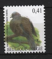 VARIA 370 * BUZIN * 3135 * MISDRUK - KLEURMISSING - VERKEERDE TANDING Enz...... * Postfris Xx - 1985-.. Birds (Buzin)