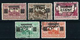 India (Holandesa) Nº 175/79*/º - India Holandeses
