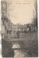14 CAEN  Le Canal Robert - Caen