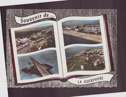 SOUVENIR DE LA GUERINIERE 85 - Other Municipalities