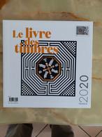 FRANCE - 2020 - Le Livre Des Timbres Complet Avec Ses Timbres Et Son étui. Neuf. - 2010-....