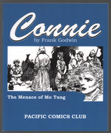 Pacific Comics Club Connie 3 The Menace Of Mo Tung (Frank Godwin) 2012 - Other Publishers