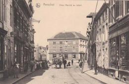Aarschot-Aerschot-Vieux Marché Au Bétail. - Aarschot