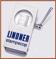 Lindner 9111 LINDNER Stampscop - Supplies And Equipment