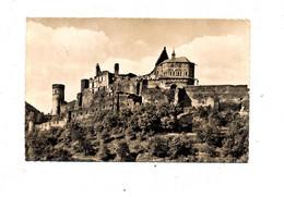 Carte Vianden Chateau Cachet Sur Reine - Vianden