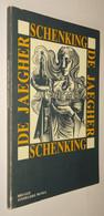 B0728[Boek] Catalogus Schenking De Jaegher / W. Le Loup [1982 Brugge Tentoonstelling Exlibris Ex Libris Grafiek ] - Other