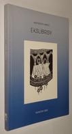 B0729[Boek] Ekslibrisy / Krzysztof Kmiec. - Krakow : Scripum, 2005 [exlibris Ex Libris Catalogus Grafiek Catalogue] - Culture