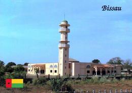1 AK Guinea-Bissau * Moschee In Bissau - Hauptstadt Von Guinea-Bissau * - Guinea-Bissau