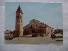 THIONVILLE (57) : L'Eglise Notre-Dame En 1979 - Hayange