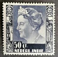 Ned.Indië - Nr. 205 (postfris Met Plakker) - Indie Olandesi