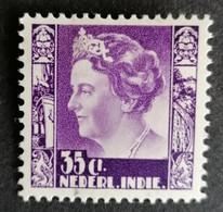 Ned.Indië - Nr. 258 (postfris Met Plakker) - Indie Olandesi