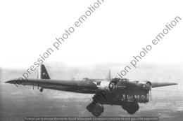 PHOTO RETIRAGE REPRINT AVION   AMIOT 143 - Aviation