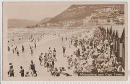 MUIZENBERG BEACH NEAR CAPE TOWN - Afrique Du Sud