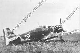 PHOTO RETIRAGE REPRINT AVION   BLOCH 152 - Luchtvaart