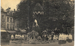 (447) Rossignol Manifestation Des 18 Et 19 Juillet 1920 - Tintigny