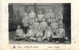 (494) Virton  Collège St Joseph  Equipe De Football - Virton