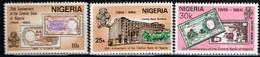 NIGERIA / Neufs**/MNH**/ 1984 - Banque Centrale - Nigeria (1961-...)