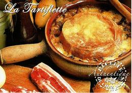 Recette Authentique De Chez Nous : La Tartiflette - éditions Seca - Neuve - Recipes (cooking)