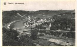 (380) Hastière  Panorama - Hastière