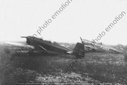 PHOTO RETIRAGE REPRINT AVION     CAUDRON C 600 Aiglon B - Luchtvaart