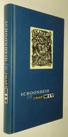 B0730[Boek] Schoonheid In Zwart-wit : De Ex-libris Van Nico J.G. Bulder / [tekst Van Jan Rhebergen] [exlibris Oeuvre] - Other