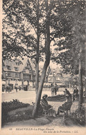 14-DEAUVILLE-N°C-4351-E/0355 - Deauville