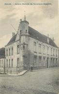Belgique - Dixmude - Ancienne Résidence Des Gouverneurs Espagnols - Diksmuide