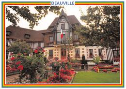 14-DEAUVILLE-N°C-4353-D/0235 - Deauville