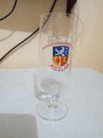 VERRE  ASSLAR-MANNERGESANGVEREIN-75 JAHRE - Glasses