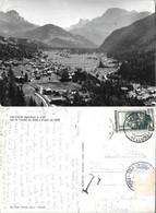 Falcade. Agordino  Col M. Civetta. Viaggiata 1952 - Unclassified