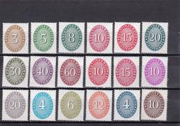 Deutsches Reich, Dienst: Nr. 114/31* Mit 119y(T 19187) - Dienstpost