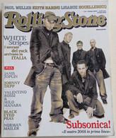 ROLLING STONE   - DEL   OTTOBRE 2005    ( CART 52) - Music