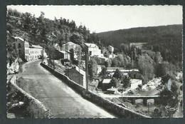Lozère. Auroux - Gandrieux Saint Amans