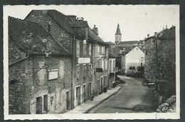 Lozère. Auroux Route De Langogne - Gandrieux Saint Amans