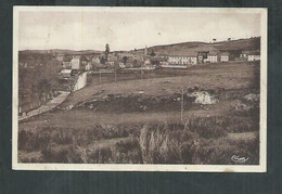 Lozère. Rieutord - Gandrieux Saint Amans