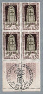 FRANCE 1963 - Yv 1380 - Bloc De 4 Neuf** - Nuevos