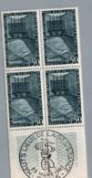 FRANCE 1963 - Yv 1381 - Bloc De 4 Neuf** - Nuevos