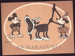 AK 006732 Mickey And Minnie - Altri