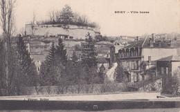 Briey - Ville Basse - Altri Comuni