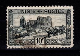 Tunisie - YV 179 Oblitéré Cote 43 Euros - Gebruikt