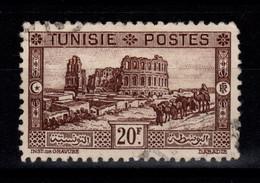 Tunisie - YV 180 Oblitéré Cote 60 Euros - Gebruikt