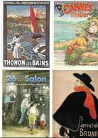 26 Cartes Publicité - 5 - 99 Postales