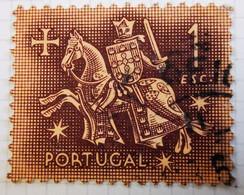 Portugal - 1944 - Y&T N°779, N°781 Et N°951 - Oblitérés - Sin Clasificación