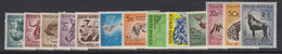 South Africa, Scott 241-253 (SG 185-197), MNH - Unused Stamps