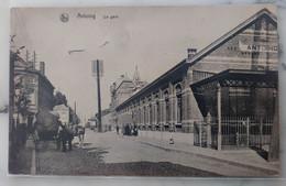 Belgique - Antoing - La Gare - Antoing