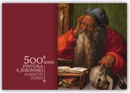 Portugal ** & Postal Stationary,  500 Anos Da Pintura De S. Jerónimo Por Albrecht Dürer 2021 (3427) 1.8 - Other