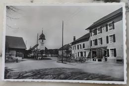 Suisse FAHY Centre Du Village Epicerie - JU Jura